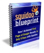 Squidoo Blueprint eBook with Master Resale Rights
