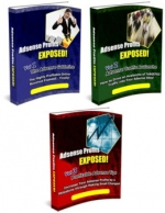 Adsense Profits Exposed! eBook with Master Resale Rights