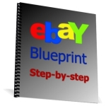 eBay Blueprint eBook with Private Label Rights