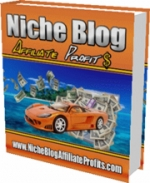 Niche Blog Affiliate Profits eBook with Master Resale Rights