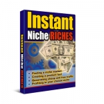 Instant Niche Riches eBook with Master Resale Rights