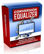 Conversion Equalizer eBook with Resell Rights