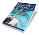 MakeOver Marketing eBook with Master Resale Rights