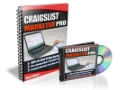 Craigslist Marketer Pro eBook with Resell Rights