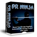 PR Ninja Software with Resell Rights