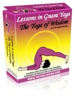 Lessons in Gnani Yoga : The Yoga of Wisdom eBook with Master Resale Rights