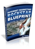 Internet Marketing Rockstar Blueprint eBook with Master Resale Rights