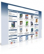 Turnkey Ebook Store Software with Resale Rights