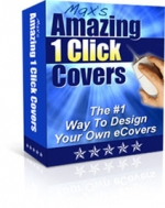Amazing 1 Click Covers Package Template with Personal Use Rights