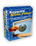 Keyword Niche Power Software with Master Resell Rights