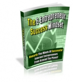 The E-Entrepreneur Success Mindset eBook with Private Label Rights