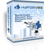 HyperVRE Content Site Builder Software with Personal Use Rights