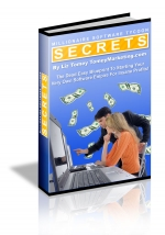 Millionaire Software Tycoon Secrets eBook with Master Resale Rights