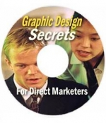 Graphic Design Secrets For Direct Marketers Video with Personal Use Rights
