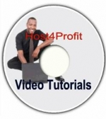 Host4Profit Video Tutorials Video with Master Resale Rights