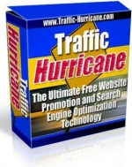 Traffic Hurricane Pro V2.0 Software with Master Resale Rights