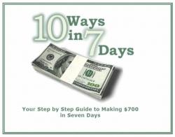 10 Ways in 7 Days