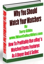 Why You Should Watch Your Watchers eBook with Master Resale Rights