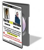 The PLR Gold Interview Video with Master Resale Rights