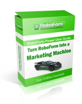 Turn RoboForm Into A Marketing Machine Software with Private Label Rights