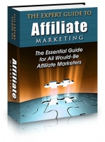 The Expert Guide To Affiliate Marketing eBook with Private Label Rights