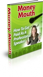 Money Mouth eBook with Master Resale Rights
