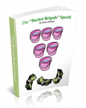 The Greased Slide & Bucket Brigade eBook with Giveaway Rights