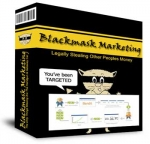 Blackmask Marketing Software with Private Label Rights