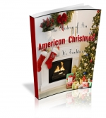 American Christmas eBook with Private Label Rights