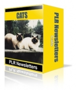 Cats Niche Newsletters Gold Article with Personal Use Rights