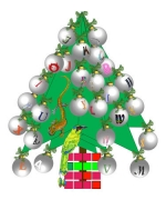 25 Christmas Articles eBook with Private Label Rights