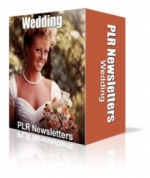 Wedding Niche Newsletters Gold Article with Personal Use Rights