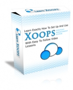 Learn Exactly How To Set Up And Use Xoops Video with Personal Use Rights