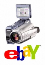 eBay Video Articles - All 3 Sets Video with Private Label Rights
