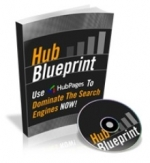 Hub Blueprint eBook with Master Resale Rights