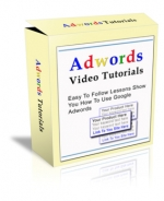 Adwords Video Tutorials Video with Personal Use Rights