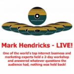 Mark Hendricks - LIVE! Video with Resale Rights