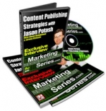 Content Publishing Strategies With Jason Potash Video with Personal Use Rights