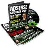 Adsense Success With Joel Comm Video with Personal Use Rights
