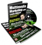 Multimedia Marketing with Louis Allport Video with Personal Use Rights