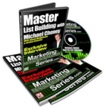 Master List Building With Michael Cheney Video with Personal Use Rights