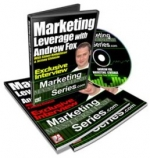 Marketing Leverage With Andrew Fox Video with Personal Use Rights