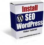 Install SEO WordPress Video with Master Resale Rights
