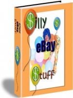 Silly eBay Stuff eBook with Private Label Rights