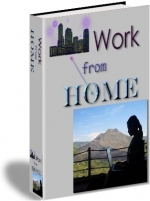Work From Home eBook with Private Label Rights