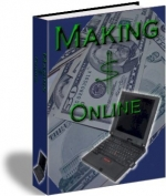 Making $ Online eBook with Private Label Rights