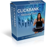 ClickBank Message Sets #1, 2 & 3 Software with Private Label Rights