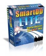 SmartDD LITE : Digital Delivery The Smart Way Software with Personal Use Rights