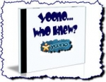 Yoono...Who Knew? Video with Private Label Rights