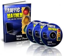 Traffic Mayhem - 1 Million FREE Visitors